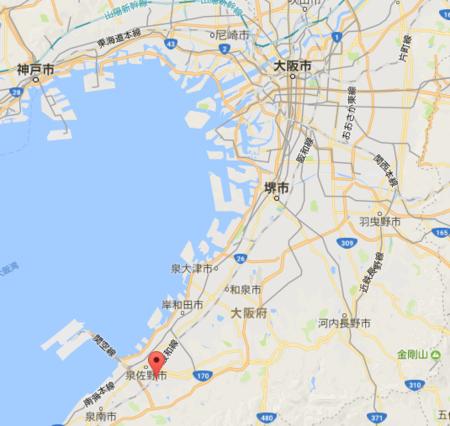 大阪観光大学場所.PNG