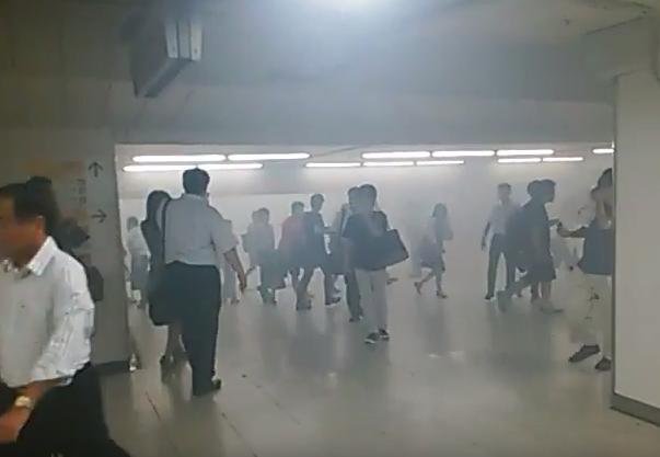 新宿駅 白煙2.PNG