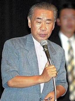 羽田孜 半袖スーツ.PNG